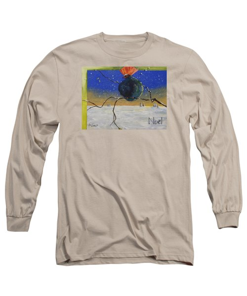Partridge Perch Long Sleeve T-Shirt