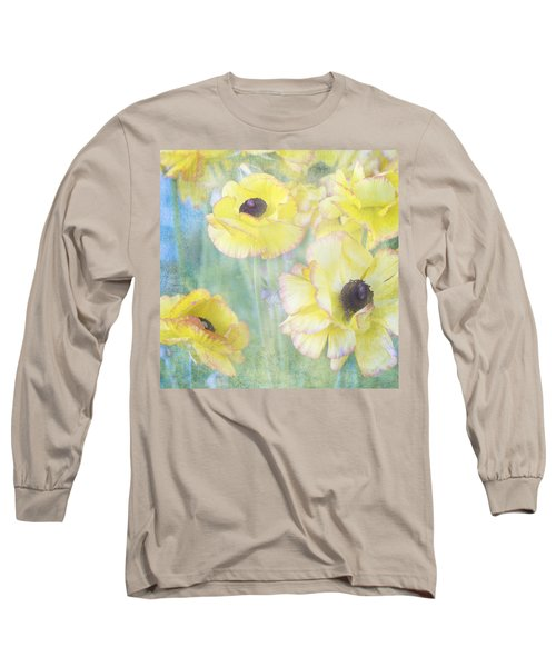 Pastel Perfection Long Sleeve T-Shirt