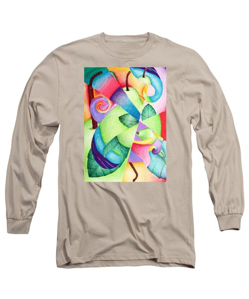 Pearish The Thought Long Sleeve T-Shirt