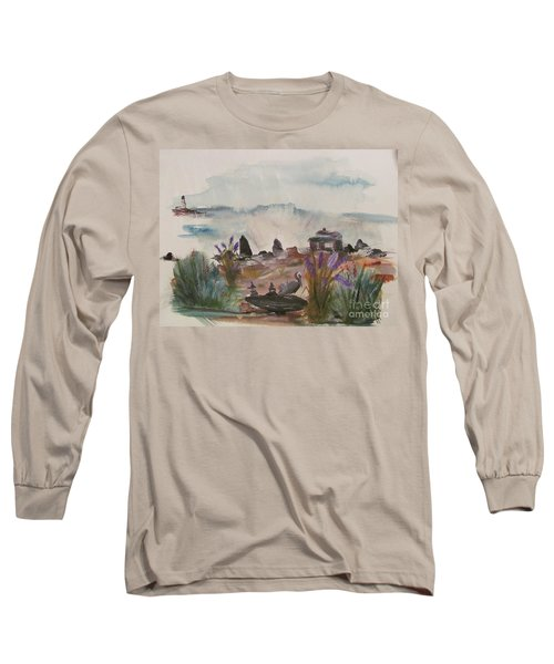 Pelican Point Long Sleeve T-Shirt