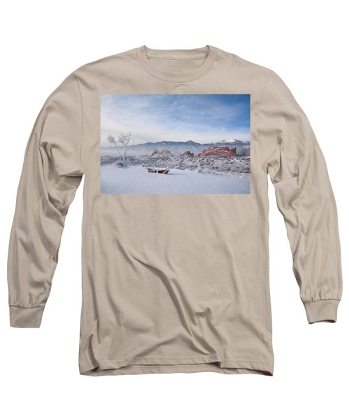 Perfect View Long Sleeve T-Shirt