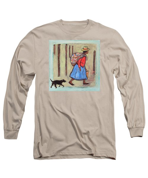 Peru Impression I Long Sleeve T-Shirt