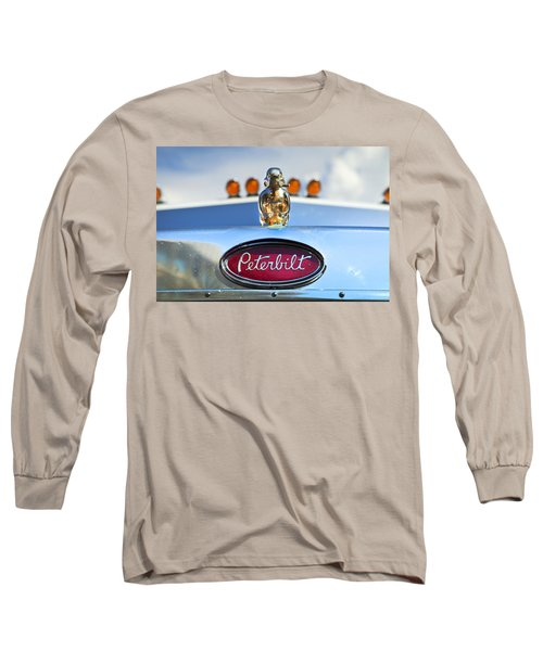 Peterbilt 2 Long Sleeve T-Shirt