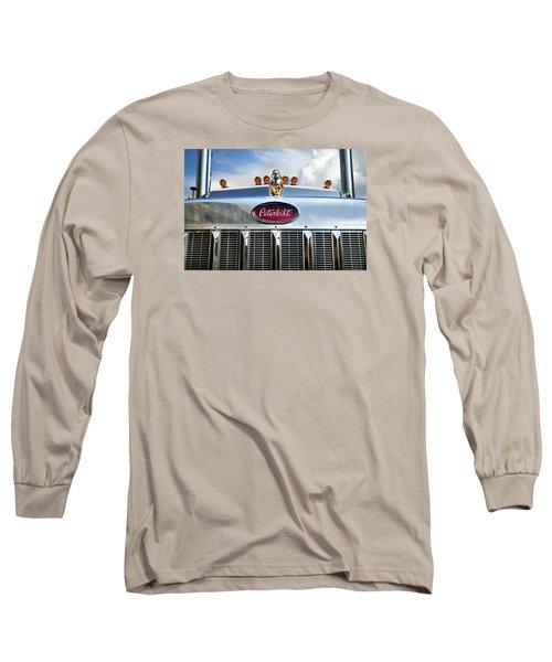 Peterbilt Long Sleeve T-Shirt