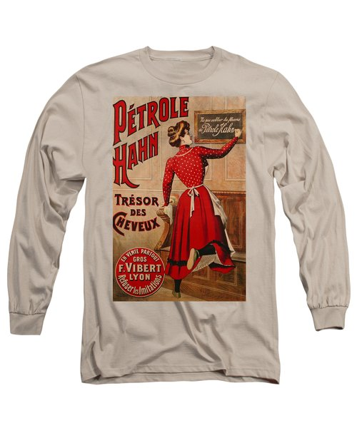 Petrole Hahn Long Sleeve T-Shirt