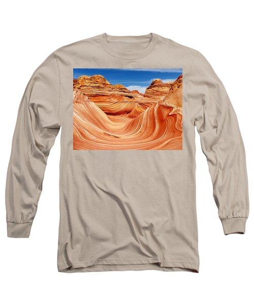 Photographer's Paradise Long Sleeve T-Shirt by Alan Socolik