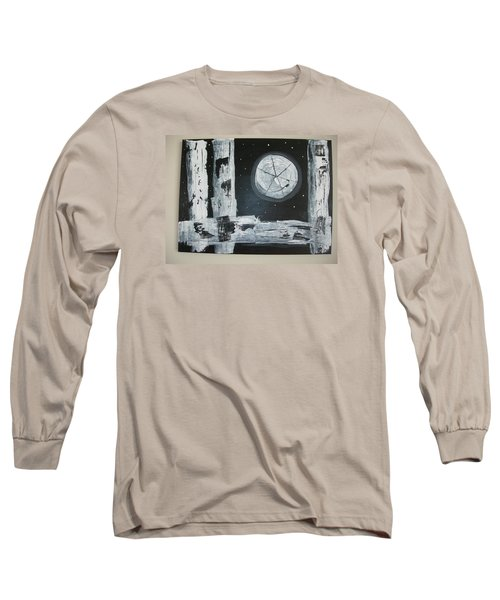 Pie In The Sky Long Sleeve T-Shirt
