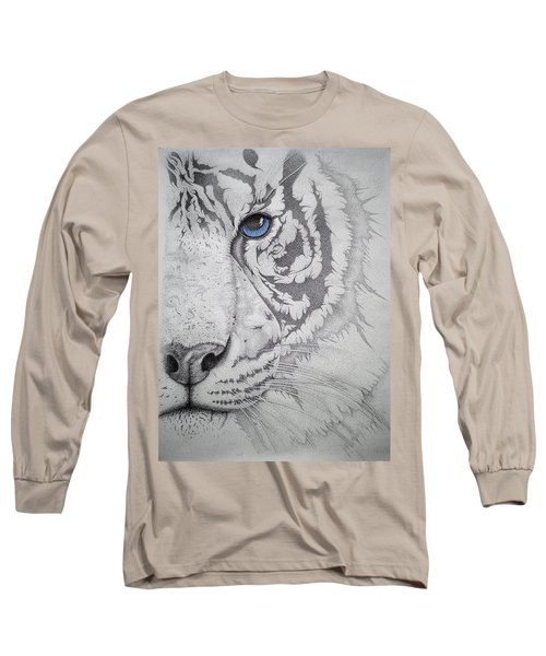 Piercing II Long Sleeve T-Shirt