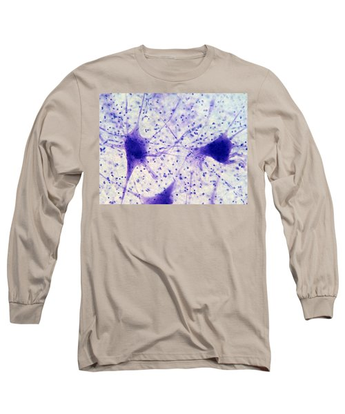 Pig Motor Nerve Long Sleeve T-Shirt