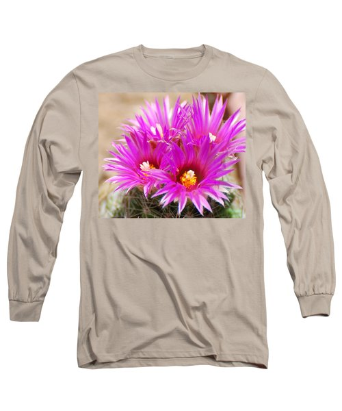 Pincushion Long Sleeve T-Shirt