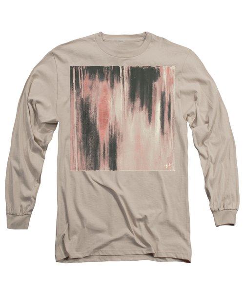 Pink Paysage II Long Sleeve T-Shirt