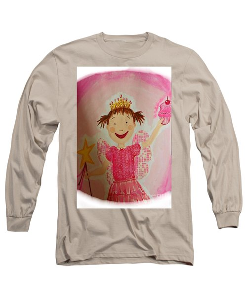 Pinkalicious Long Sleeve T-Shirt
