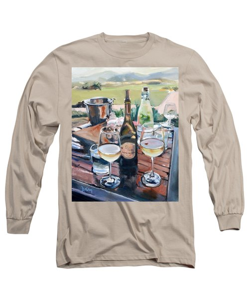 Pippin Hill Picnic Long Sleeve T-Shirt
