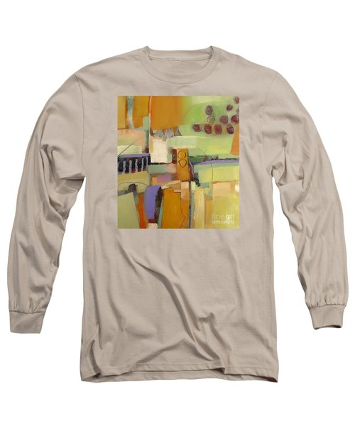 Playing By Ear Long Sleeve T-Shirt