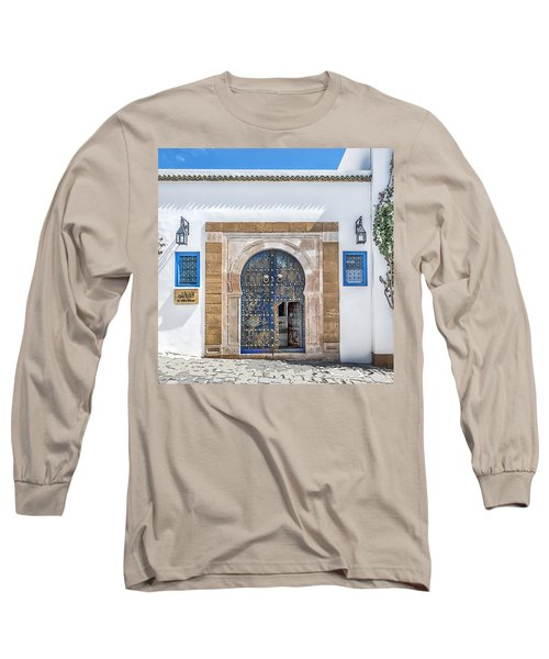Please Come In Long Sleeve T-Shirt