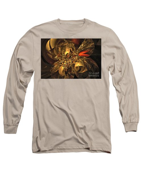 Plundered Treasure 2 Long Sleeve T-Shirt