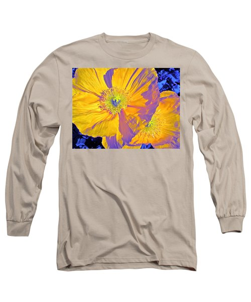 Poppy 14 Long Sleeve T-Shirt