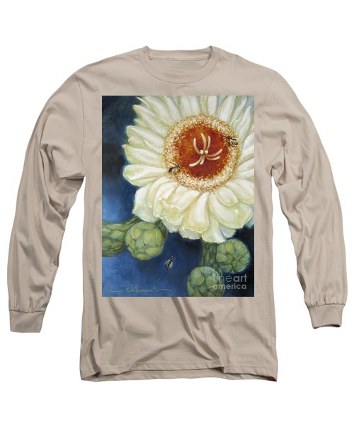 Predawn Business Long Sleeve T-Shirt