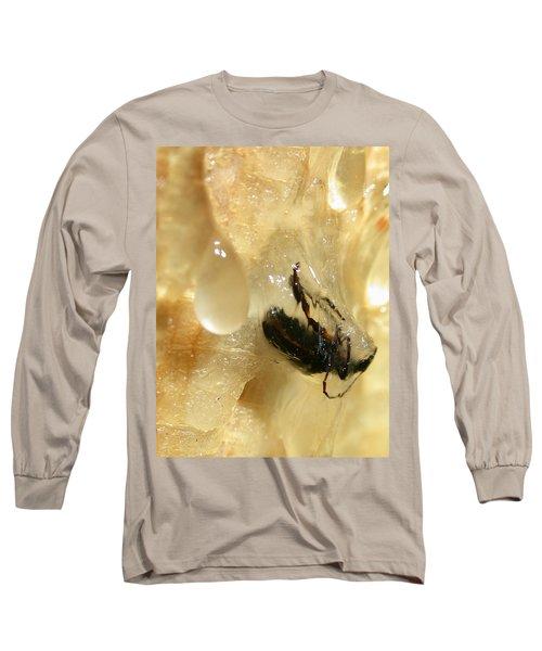 Preserved Long Sleeve T-Shirt