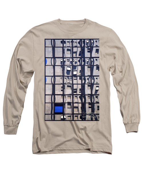 Long Sleeve T-Shirt featuring the photograph Private Worlds by Bernardo Galmarini