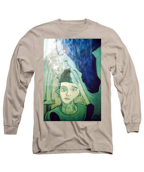 Protector Of The Great Land Long Sleeve T-Shirt