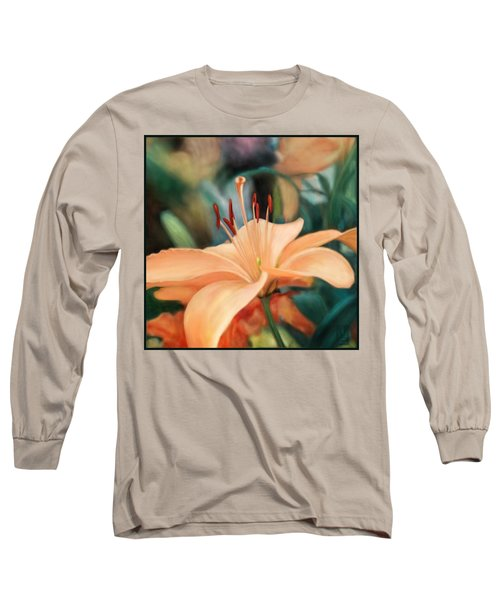 Psalm 5 Long Sleeve T-Shirt