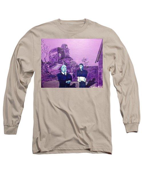 Psycho Set Long Sleeve T-Shirt