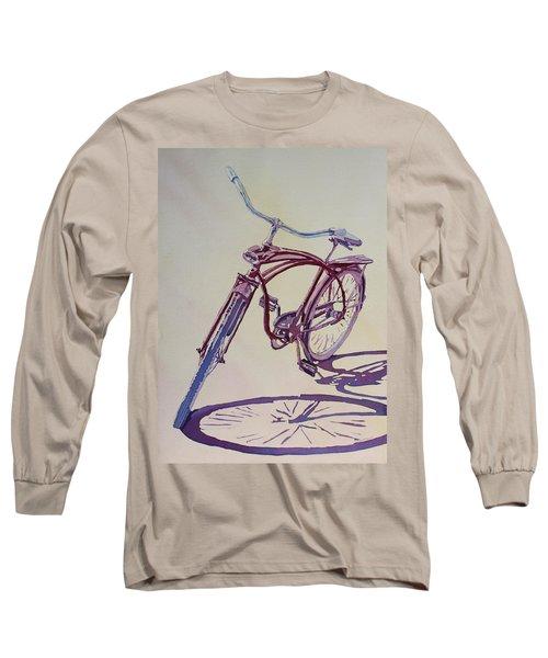 Pure Nostalgia  Long Sleeve T-Shirt