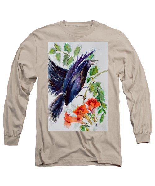 Quoi II Long Sleeve T-Shirt