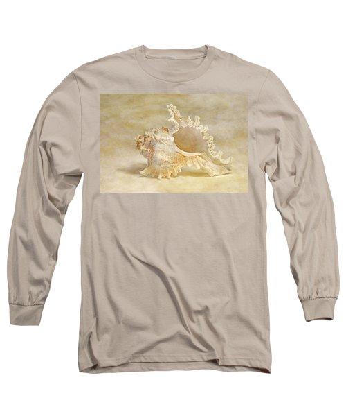 Ram's Murex Long Sleeve T-Shirt