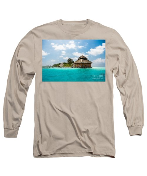 Rannaalhi Long Sleeve T-Shirt