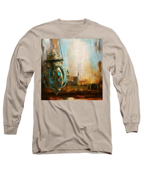 Ras Al Khaimah Long Sleeve T-Shirt