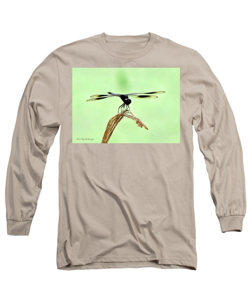 Ready For Takeoff Long Sleeve T-Shirt