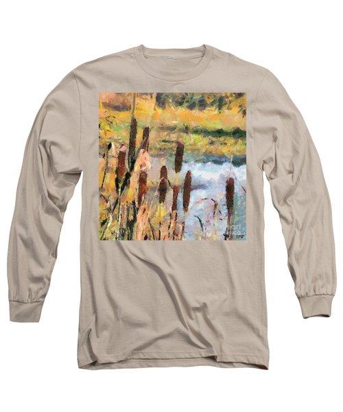 Reedmace Long Sleeve T-Shirt