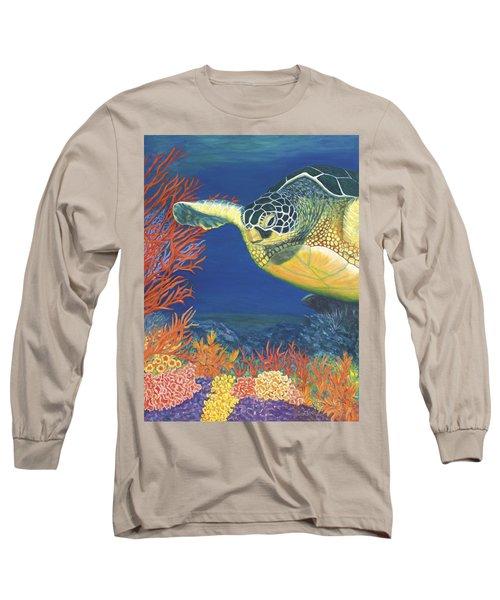 Reef Rider Long Sleeve T-Shirt