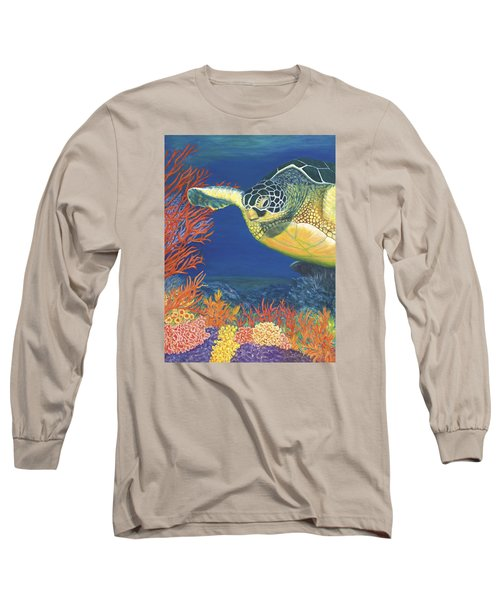 Reef Rider Long Sleeve T-Shirt