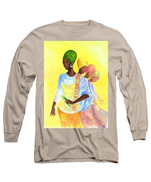 Reflection Long Sleeve T-Shirt