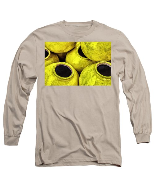 Refrigerator Of The Poor Long Sleeve T-Shirt