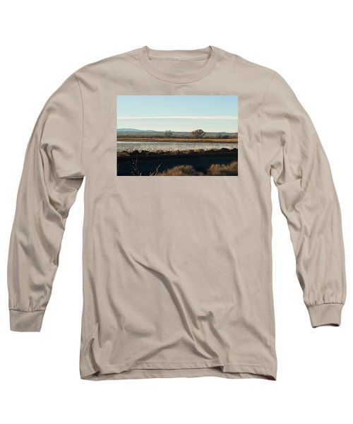 Refuge View 4 Long Sleeve T-Shirt