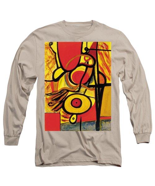 Relativity 2 Long Sleeve T-Shirt