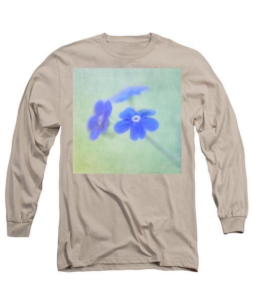Remember Me Long Sleeve T-Shirt