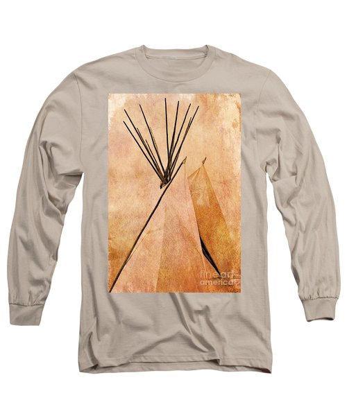 Remembering The Past Long Sleeve T-Shirt