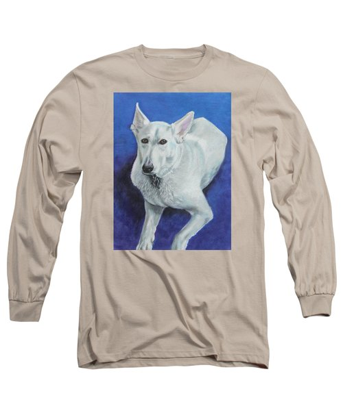 Reno Long Sleeve T-Shirt by Jeanne Fischer