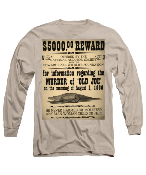 Reward Long Sleeve T-Shirt