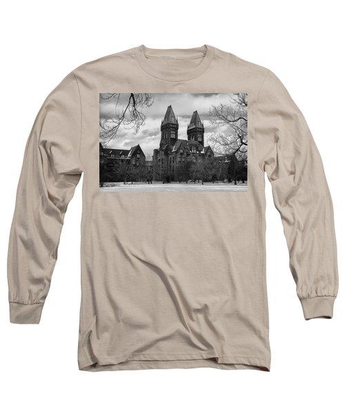 Richardson Complex 4012 Long Sleeve T-Shirt