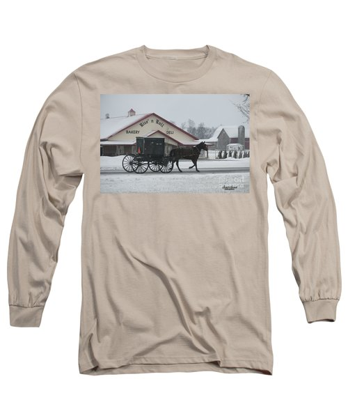 Rise N Roll Buggy Long Sleeve T-Shirt
