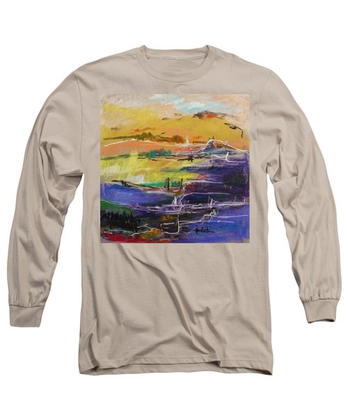 River Bank II Long Sleeve T-Shirt