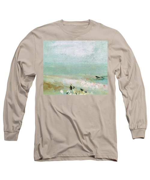 River Bank Long Sleeve T-Shirt