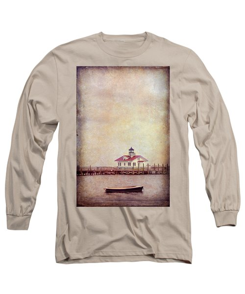 Roanoke Marsh Long Sleeve T-Shirt