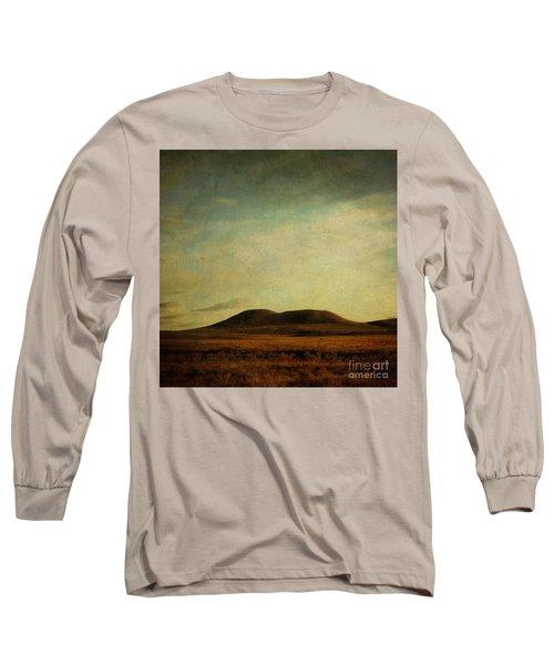 Rolling Hills Long Sleeve T-Shirt